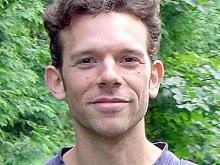 Portrait Stefan Lirsch